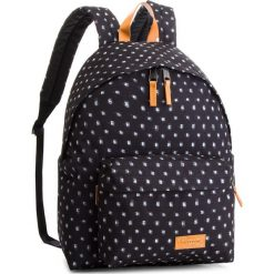 Plecak EASTPAK - Padded Pak'r EK620 Check Bleach 80T. Czarne plecaki męskie Eastpak, z materiału, sportowe. Za 259,00 zł.