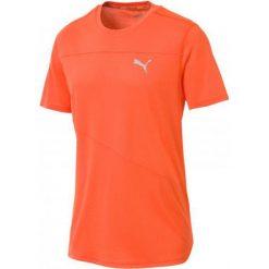 Puma Koszulka Męska Ignite S S Tee Mono Firecracker Xxl. Czerwone koszulki do fitnessu męskie Puma, m. Za 109,00 zł.
