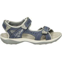 Sandały damskie: Sandały – 50741 NAB NAV