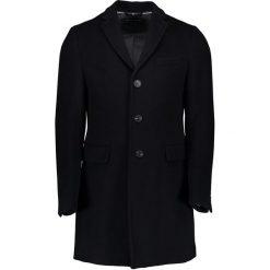 Płaszcze przejściowe męskie: Płaszcz w kolorze czarnym