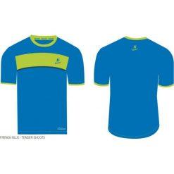T-shirty chłopięce: Huari Koszulka dziecięca Ibrox niebieska r. 128