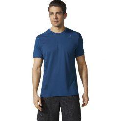 Adidas Koszulka męska SN SS TEE niebieski r. S (CE5815). Niebieskie koszulki sportowe męskie marki Adidas, m. Za 149,90 zł.