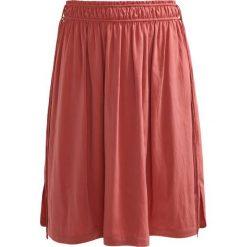 Spódniczki trapezowe: See u Soon Spódnica trapezowa brick