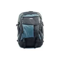 Torby na laptopa: Targus Atmosphere 17-18″ XL Laptop Backpack – Black/Blue DARMOWA DOSTAWA DO 400 SALONÓW !!