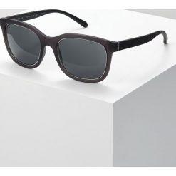 Burberry Okulary przeciwsłoneczne grey. Czarne okulary przeciwsłoneczne damskie lenonki marki Burberry. Za 739,00 zł.