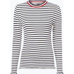 Swetry klasyczne damskie: Tommy Jeans – Sweter damski, czarny