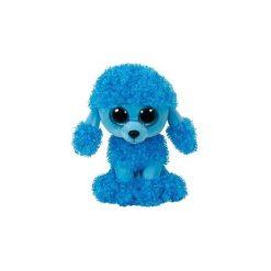 Maskotka TY INC Beanie Boos Mandy - Niebieski Pudel 24 cm 37263. Niebieskie przytulanki i maskotki marki TY INC, z materiału. Za 39,99 zł.
