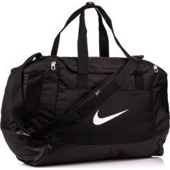 Torby podróżne: Nike Torba sportowa Club Team Duffel Large 60 Nike czarny roz. uniw (BA5192010)