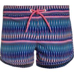 Sanetta SWIM  Szorty kąpielowe multicolor. Szare kąpielówki chłopięce Sanetta, z materiału. Za 129,00 zł.