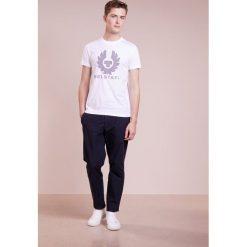T-shirty męskie z nadrukiem: Belstaff CRANSTONE Tshirt z nadrukiem weiss