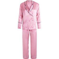 Piżamy damskie: Hesper Fox DIETRICH SET Piżama rosa