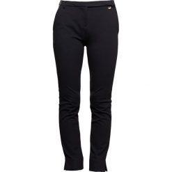 Patrizia Pepe Legginsy nero. Czarne legginsy marki Patrizia Pepe, z elastanu. W wyprzedaży za 560,45 zł.