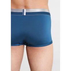 Calvin Klein Underwear MAGNETIC MICRO LOW RISE TRUNK Panty fountain. Szare bokserki męskie marki Calvin Klein Underwear, s, z bawełny. Za 129,00 zł.