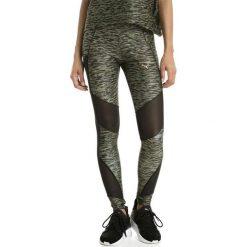 Puma Spodnie damskie AOP Velvet Rope  zielony r. M (573489 01). Spodnie dresowe damskie Puma, m. Za 225,02 zł.