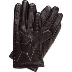 Rękawiczki damskie 39-6-562-1. Czarne rękawiczki damskie marki Wittchen. Za 149,00 zł.