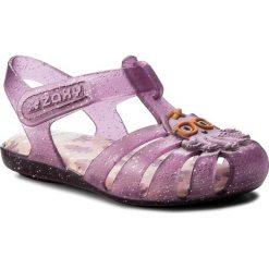 Sandały dziewczęce: Sandały ZAXY – Zaxynina Fundo Do Mar Baby 82060 Fiolet 90278 W385007 33411