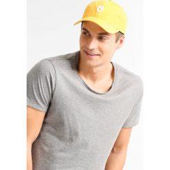 Czapki damskie: Official MILES OLO FAKIE  Czapka z daszkiem yellow