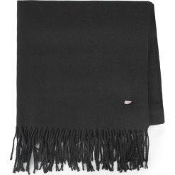 Szal damski 87-7D-X99-1. Czarne szaliki damskie Wittchen, na zimę, z materiału. Za 149,00 zł.