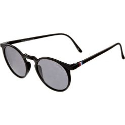 Okulary przeciwsłoneczne damskie aviatory: Le Specs TEEN SPIRIT Okulary przeciwsłoneczne black