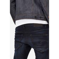 G-Star Raw - Jeansy. Niebieskie jeansy męskie slim marki House. W wyprzedaży za 379,90 zł.