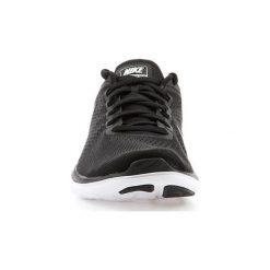 Buty do biegania Nike  Mens  Flex 2016 RN 830369-001. Czarne buty do biegania męskie Nike. Za 309,00 zł.
