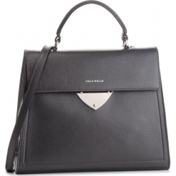Torebka COCCINELLE - D05 B14 E1 D05 18 04 01 Noir 001. Czarne torebki klasyczne damskie Coccinelle, ze skóry. Za 1499,90 zł.