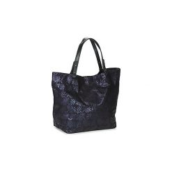 Torby shopper Petite Mendigote  CLEA. Czarne shopper bag damskie Petite Mendigote. Za 216,30 zł.