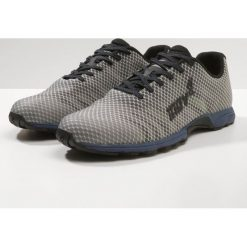 Buty skate męskie: Inov8 FLITE 195 V2 Obuwie treningowe grey/blue