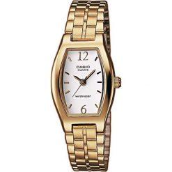 Zegarek Casio Zegarek damski Zori Quartz LTP-1281G -7A. Szare zegarki damskie CASIO. Za 171,00 zł.