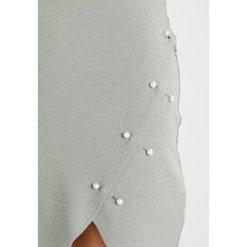 Minispódniczki: Ivyrevel WESTAVE SKIRT Spódnica z zakładką shadow
