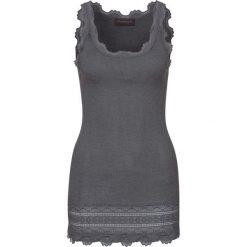 Topy damskie: Rosemunde Top dark grey