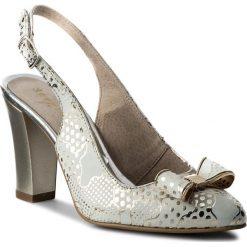 Sandały damskie: Sandały SERGIO BARDI – Arvier SS127292018SW 603