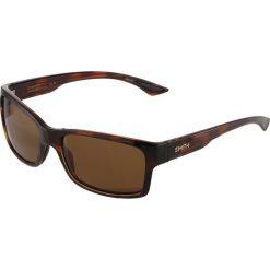 Okulary przeciwsłoneczne damskie aviatory: Smith Optics DOLEN Okulary przeciwsłoneczne brown