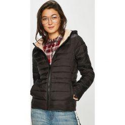 Haily's - Kurtka Dora. Czarne kurtki damskie pikowane Haily's, l, z nylonu, z kapturem. Za 169,90 zł.