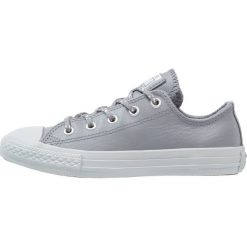 Trampki chłopięce: Converse CHUCK TAYLOR ALL STAR OX COOL GREY/PURE PLATINUM YOUTH Tenisówki i Trampki cool grey/pure platinum