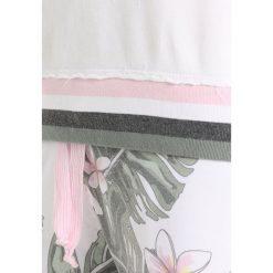 Bluzy rozpinane damskie: Juvia WITH STRIPE Bluza white