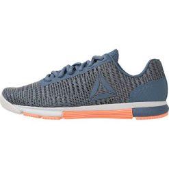 Reebok SPEED TR FLEXWEAVE Obuwie treningowe blue/white/pink. Czerwone buty sportowe damskie Reebok, z materiału. Za 419,00 zł.