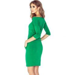 Cher Sukienka sportowa - Zielona. Niebieskie sukienki sportowe marki numoco, na imprezę, s, w kwiaty, z jeansu, sportowe. Za 109,00 zł.