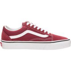 Buty Vans Old Skool (VA38G1Q9S). Szare buty sportowe męskie marki Vans, z materiału, vans old skool. Za 219,99 zł.