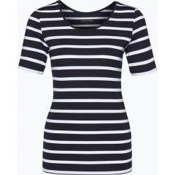 Apriori - T-shirt damski, niebieski. Niebieskie t-shirty damskie marki Apriori, l. Za 129,95 zł.