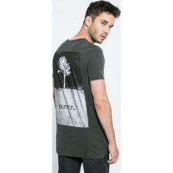 T-shirty męskie z nadrukiem: Religion – T-shirt Silence