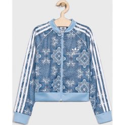 Bluzy dziewczęce adidas Originals Promocja. Nawet 60