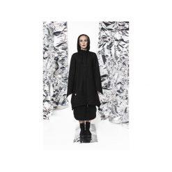 Płaszcz STEP WMN. Czarne płaszcze damskie pastelowe Nimt, l, z bawełny. Za 192,00 zł.