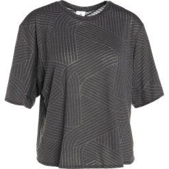 Adidas Performance FREELIFT AEROKN Tshirt z nadrukiem black. Czerwone topy sportowe damskie marki adidas Performance, m. Za 149,00 zł.