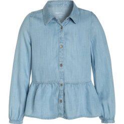GAP TIER Koszula light denim. Niebieskie koszule chłopięce GAP, z denimu. W wyprzedaży za 135,20 zł.