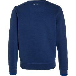 Hackett London Bluza navy. Niebieskie bluzy chłopięce marki Hackett London, z bawełny. W wyprzedaży za 255,20 zł.