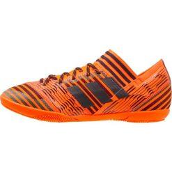 Buty sportowe męskie: adidas Performance NEMEZIZ TANGO 17.3 IN  Halówki solar orange/core black/solar red