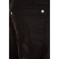 Jeansy dziewczęce: Blue Effect RÖHRE Jeansy Straight Leg schwarz