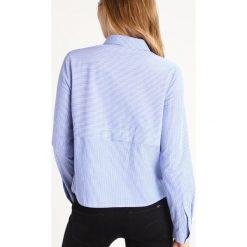 Koszule wiązane damskie: someday. ZACCERIA Koszula blue anemone