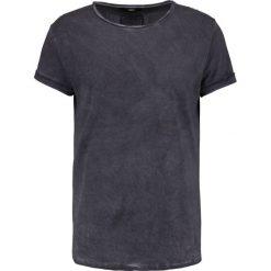 T-shirty męskie: Tigha MILO Tshirt basic vintage burned purple